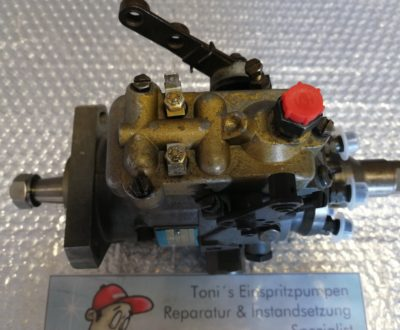 Perkins Stanadyne Diesel Injection Pump DB4627- x 2256 Type 2050