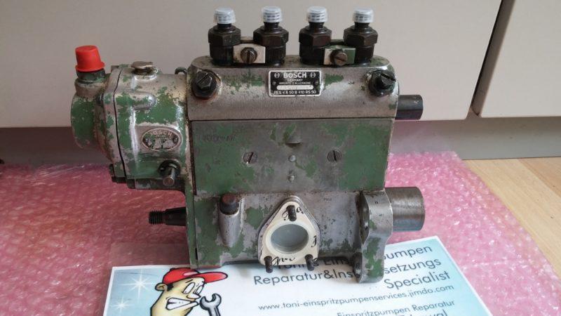 Pompe à injection sur OM 636 Pes4a50b410rs50-800x450
