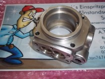 Housing for distributor injection pump