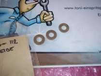 Dichtung 5936-112 seal ring