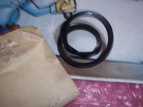 Dichtring 500-141 rubber seal ring