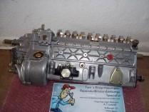 Einspritzpumpe Mercedes PE10A95D610/4LS2589 0400649219
