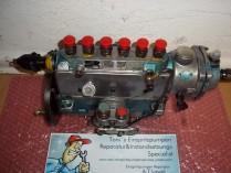DAF PUMP 600