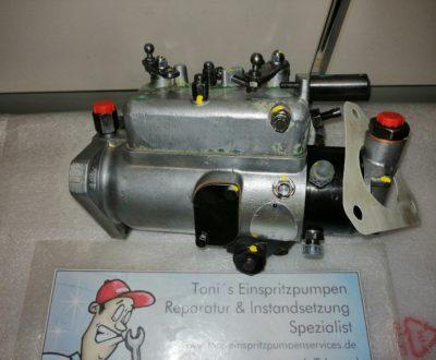 Einspritzpumpe CAV Kramer 350 Export Motor Standard OE138 DPA3243910A