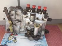 PES4A50D410RS1010z Einspritzpumpe OM636