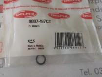 O-Ring DPC and DPCN Delphi 9007-497CT