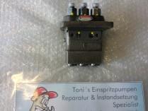 Einspritzpumpe Kubota D750 D950 Kiki NP-PFR3KD50/2NPG 104293-3011 15531-51012