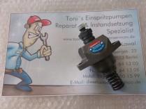 Einspritzpumpe Deutz F3M1011F PFE1A90S3001 0414297001 04271701