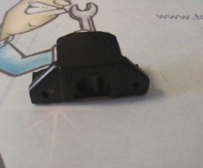 Anschlussplatte Bosch 2330090001 2 330 090 001