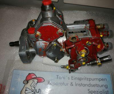 Einspritzpumpe IHC 144 D-310 VA6/10H1050CR78 0460306152