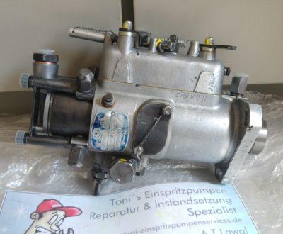 Einspritzpumpe Same Corsar 070 DPA 3249F540