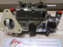 Einspritzpumpe Eicher Mammut 3453 48Kw Baujahr 1975 DPA3241F480