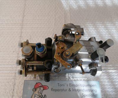 Einspritzpumpe Perkins Typ 922 DES 8521A560A