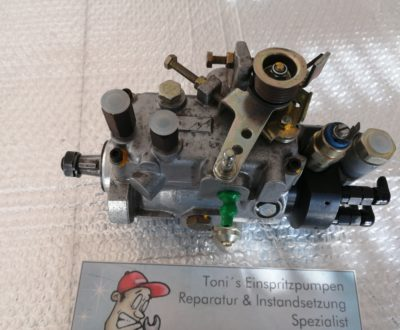Einspritzpumpe New Holland Ford Traktor 7830 8030