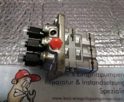 3 Zylinder Diesel Zexel Einspritzpumpe Perkins 403D 15/403C Shibaura 131017592 104134-3033