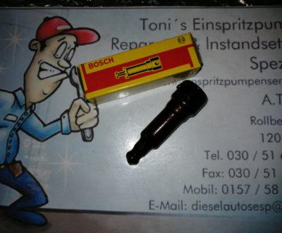 Plunger Element 1418425113