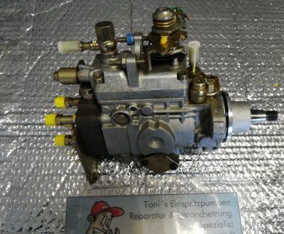 Perkins Motor 1104C-44 Pumpen Nr.. 0460424255 Perkins Nr.: 2644N209