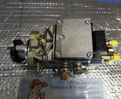 Einspritzpumpe Perkins Motor 1104D-44T Pumpen Nr.: 0470004015 Perkins Nr. 2644N401