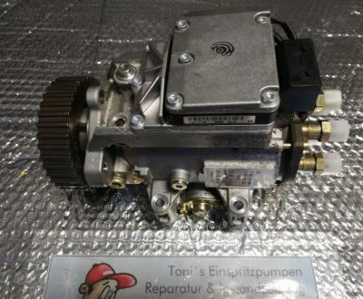 Einspritzpumpe Audi A4 A6 0470506006 VW Nr. 059130106BX