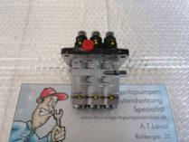 Zexel Einspritzpumpe 104135-3010 SBA131017510 Ford New Holland 7610 u.a. Shibaura CM304 CM354 Traktoren
