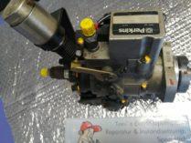6 Zylinder Stanadyne Einspritzpumpe Perkins 1006.6 Patented 2050 Type: 5215 U2643U641 DB4627-5671