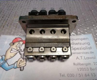 Einspritzpumpe Kubota V1903 V2003 V2403 094500-7520 ND-PFR4M575A2ND752