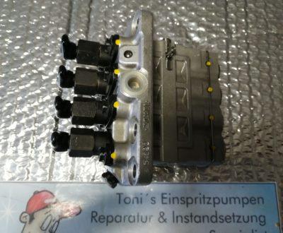 Einspritzpumpe Ford New Holland T1530 Zexel 54090 104135-4090