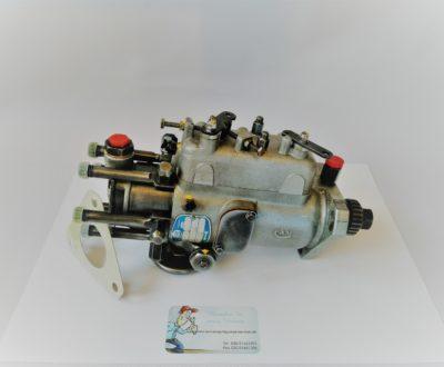 Einspritzpumpe Perkins Massey Ferguson MF1114 1978-1990 A6.354.4 DPA3269F970