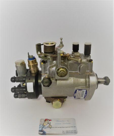 DES 8524A192X Type 999