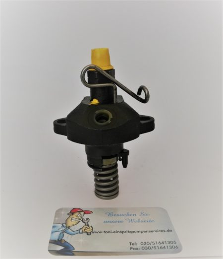Deutz KHD L1011 4029 LC 4C29