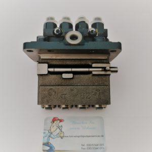 Diesel Kubota V1903 V2003 V2403 Denso 094500-7520 ND-PFR4M575A2ND752