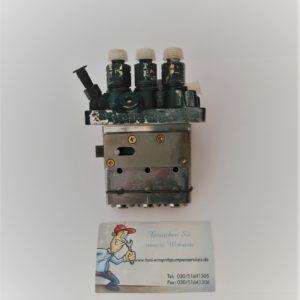 Kubota D662 D722 104205-3071