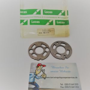 Lucas 7167-747FE