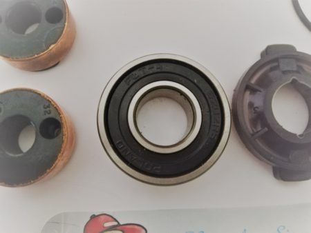 Lucas UAB100 Bearing Kit 0/88 Y