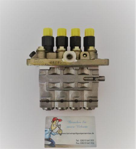 Zexel 104134-4060 ISHIKAWAJIMA - Sibaura 131010080