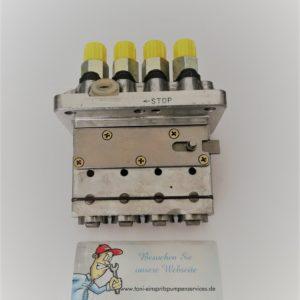 Zexel 104206-4060 ISHIKAWAJIMA-S 131010040
