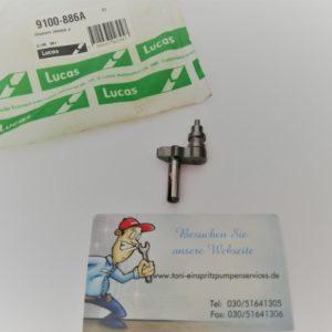 Lucas 9100-886A