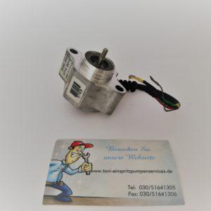 Lucas Sensor 9160-058
