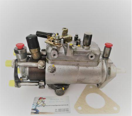 Lucas Typ 625 DES 3348F791T