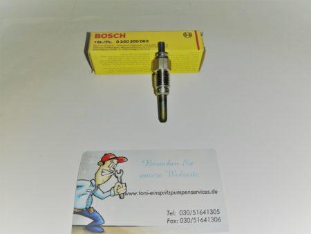 Bosch 0250200063
