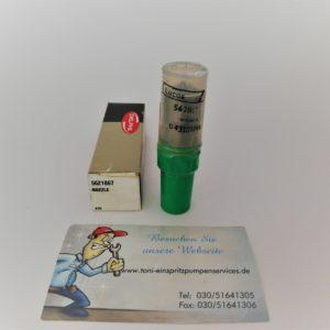 Delphi 5621867 BDLLA150S187 = Bosch 0433271046