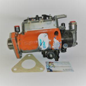 Type 589 DPA 3238F261