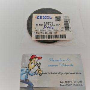 Zexel 146715-0300