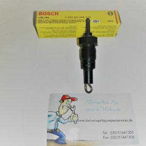 Bosch 0250001016