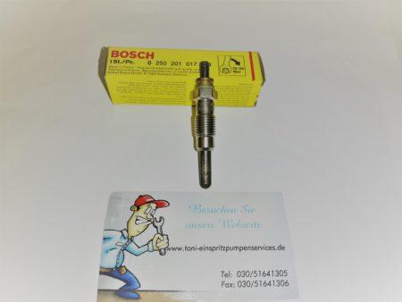 Bosch 0250201017