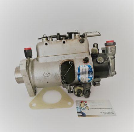 DPA 3233F521