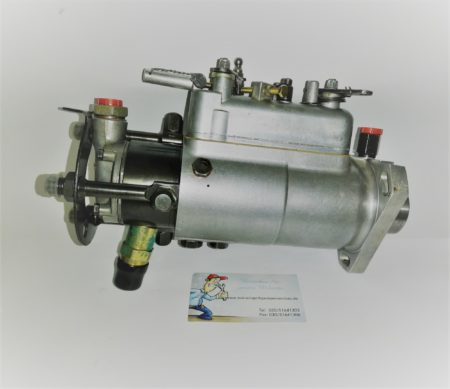 Type 596 DPA 3230F540