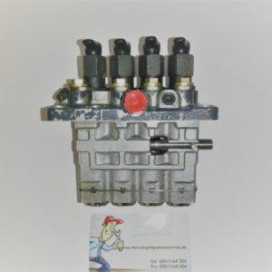 Zexel 104134-4011 ISHIKAWAJIMA-S 131017600