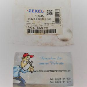 Bosch 9421610345 Zexel 159237-5300