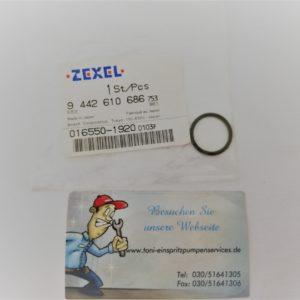 Bosch 9442610686 Zexel 016550-1920